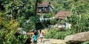 """القرية """"الأكثر نظافة"""" في آسيا"""