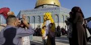 عيد الفطر الأحد في معظم الدول العربية.. والإثنين في المغرب و ...