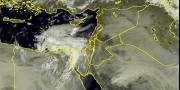 حالة من عدم الاستقرار وفرصة لأمطار رعدية في الجنوب بمشيئة ال ...