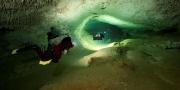 اكتشاف أكبر مغارة غارقة في العالم تكشف أكثر عن حضارة المايا