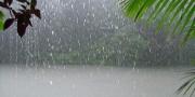 منخفض جوي ضحل وسريع يصل من تركيا ..وأمطار شاملة وسريعة فجر و ...