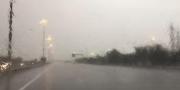 """بالفيديو.. أمطار """"استثنائية"""" في الإمارات"""