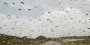 فلسطين تتأثر بمنخفض جوي وأجواء تشبه الشتاء وأمطار الليلة وغ ...