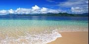 لماذا مياه البحار والمحيطات زرقاء؟