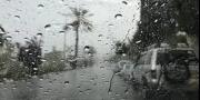 تطورات الحالة الجوية للساعات القادمة وإضطرابات جوية خلال الس ...