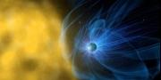شيء غريب يحدث أعلى الغلاف المغناطيسي للأرض