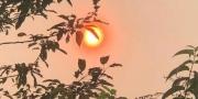 إنجلترا تستيقظ على ظاهرة غريبة في السماء.. والمتهم أوفيليا