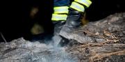 عشرات الحرائق تجتاح الشمال الإسباني