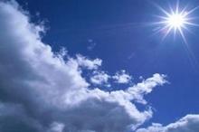 إرتفاعات متتالية على درجات الحرارة حتى نهاية الاسبوع.. ومنخفض جوي ...