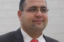 إطلاق النار على مرشح لرئاسة بلدية نابلس