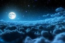 كيف كان حال الأرض لولا وجود القمر؟