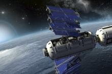 دول تحتل الفضاء... إحداها تمتلك 568 قمراً صناعياً
