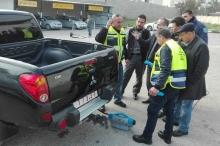 وزارة المواصلات تطلق دورية السلامة البيئية لمراقبة أدخنة المركبات