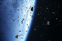 دراسة: كثرة النفايات باتت تشكل تهديدا للبعثات الفضائية
