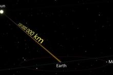 ما المسافة التي يقطعها الضوء في سنة واحدة؟ تعرفوا معنا ...