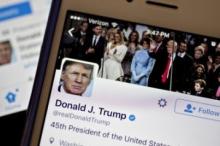 ترامب يساوي ملياري دولار عند تويتر.. تغريداته تعادل سُدس رأس ...