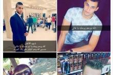 هكذا قتل الشاب حسين أبو عصب مساء أمس