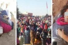 حادث مأساوي في المغرب ...وفاة 15 امرأة في تدافع خلال ...
