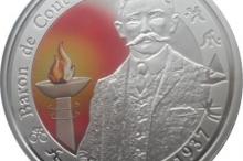 هل تعلم أن هناك نوعا رابعًا من الميداليات الأولمبية تُمنح ...