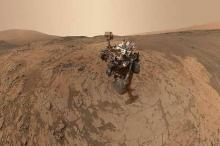 """عالم يتهم """"ناسا"""" بإخفاء معلومات عن كائنات عاشت بالمريخ"""