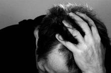 ماذا يعني ألم الصداع أعلى الرأس؟