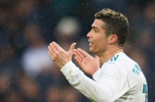 حكم بالسجن وغرامة 18 مليون يورو على رونالدو