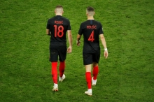 """هل تساءلت عن سر انتهاء أسماء لاعبي منتخب كرواتيا بـ""""إيتش""""؟ ..."""