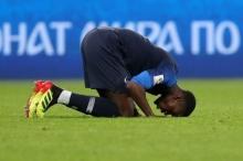 """هذا هو صاحب أول """"سجدة"""" في تاريخ نهائي كأس العالم"""