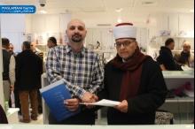 مسلماني هوم تُوقع اتفاقية تعاون مع الجمعية الخيرية الإسلامية بالخليل