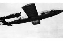 قنابل ألمانية روّعت أوروبا.. وسهّلت غزو الفضاء!