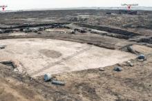 مصر.. العثور على مبنى لمجلس الشيوخ في عهد الرومان