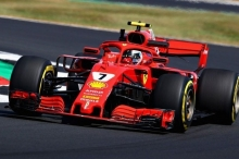 لماذا يتّخذ سائقو سيارات فورميلا ون F1 وضعية استلقاء غريبة ...