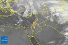 الأمطار مستمرة في شمال فلسطين وشمال الضفة..وطقس بارد في مختلف ...