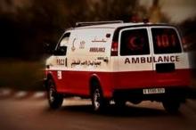 وفاة شاب من نابلس واصابة ثلاثة آخرين بجراح احدها خطرة ...