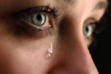 هل تعلم لماذا يبكي الإنسان؟