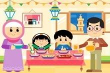 طرق التغلب على الحموضة في رمضان