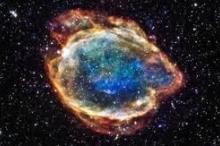 ماذا يحدث قبل أن ينفجر النجم ويموت؟