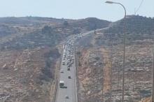 وفاة 3 فلسطينيين وجرح 3 أخرين في حادث سير قر ...