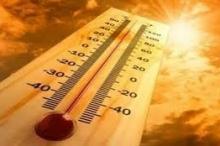 موجة حارة قوية تضرب البلاد مطلع الأسبوع القادم ودرجات حرارة ...