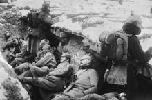 بسبب القمل.. مرض أصاب ثلث جيش بريطانيا بالحرب العالمية