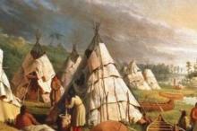 1 دولار كل عام مقابل آلاف الأميال.. قبائل السكان الأصليين ...