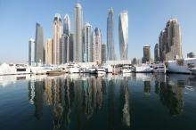 وظيفة في دبي بمليون دولار.. تفاصيل