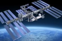 ستبدوا في غاية الجمال واللمعان - محطة الفضاء الدولية تعبر ...