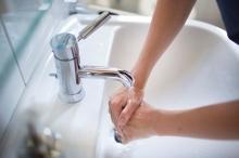 هل عليك غسل يديك في كل مره تذهب فيها إلى ...