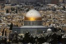 نهاية مربعانية مثالية تنتظر فلسطين بمشيئة الله تعالى