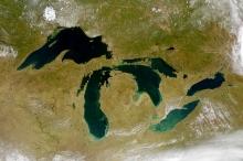 كم عدد البحيرات على الأرض؟ أخيرًا تم إجابة السؤال بدقة ...