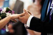 دراسة أمريكية تكشف عن فوائد الزواج الصحية