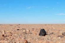 النوبة السودانية تكشف سر كوكب عمره 4.5 مليار سنة