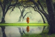 سوكوشينبوتسو.. الطقس الذي يقوم خلاله الرهبان البوذيون بتحنيط أنفسهم وهم ...