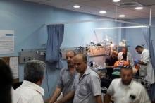 ارتقاء 3 شهداء في جمعة الغضب بنيران الاحتلال في القدس ...